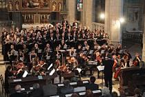 Hudební festival Praha, klasika míří do Kutné Hory.