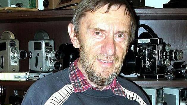 Bohuslav Kučera.