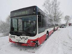 Dopravní nehody na Kutnohorsku