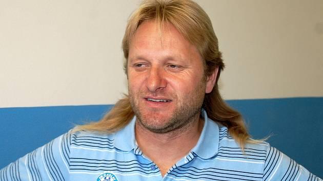 Jiří Antoš.