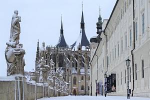 Galerie Středočeského kraje