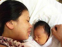 Trinh Minh Phuong se narodila 27. listopadu v Čáslavi. Vážila 3350 gramů a měřila 49 centimetrů. Doma ve Zruči nad Sázavou ji přivítali maminka Thi Huong Nguyen a tatínek Trinh Van Toi.