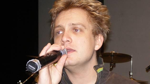 Michal Hudček.