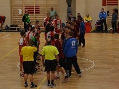 TJ Sparta Kutná Hora – HK Slavia Praha   25 : 25
