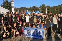 Olympia Spartan Training Kutná Hora na Lipně.