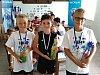 Prázdninový kemp vČáslavi prohloubil kladný vztah dětí k fotbalu