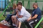 Česká fotbalová liga mladších žáků U13: FK Mladá Boleslav - FK Čáslav 8:4.
