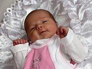 Terezka Vavrušková se narodila 8.srpna 2010 v Čáslavi, vážila 3650g a měřila 51cm. Doma ji přivítala maminka Hanka a tatínek David