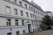 Nemocnice Čáslav. Ilustrační foto