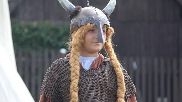 Návrat do středověku, aneb den středověké zábavy a dovednosti