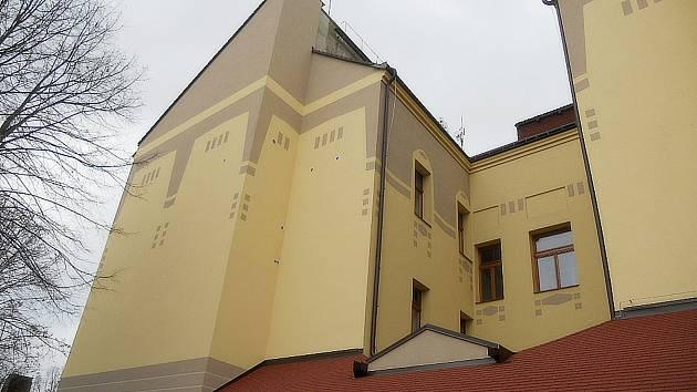 Diakonie Čáslav