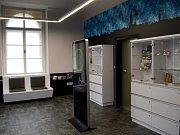 Čáslavské infocentrum bylo po rekonstrukci slavnostně otevřeno.