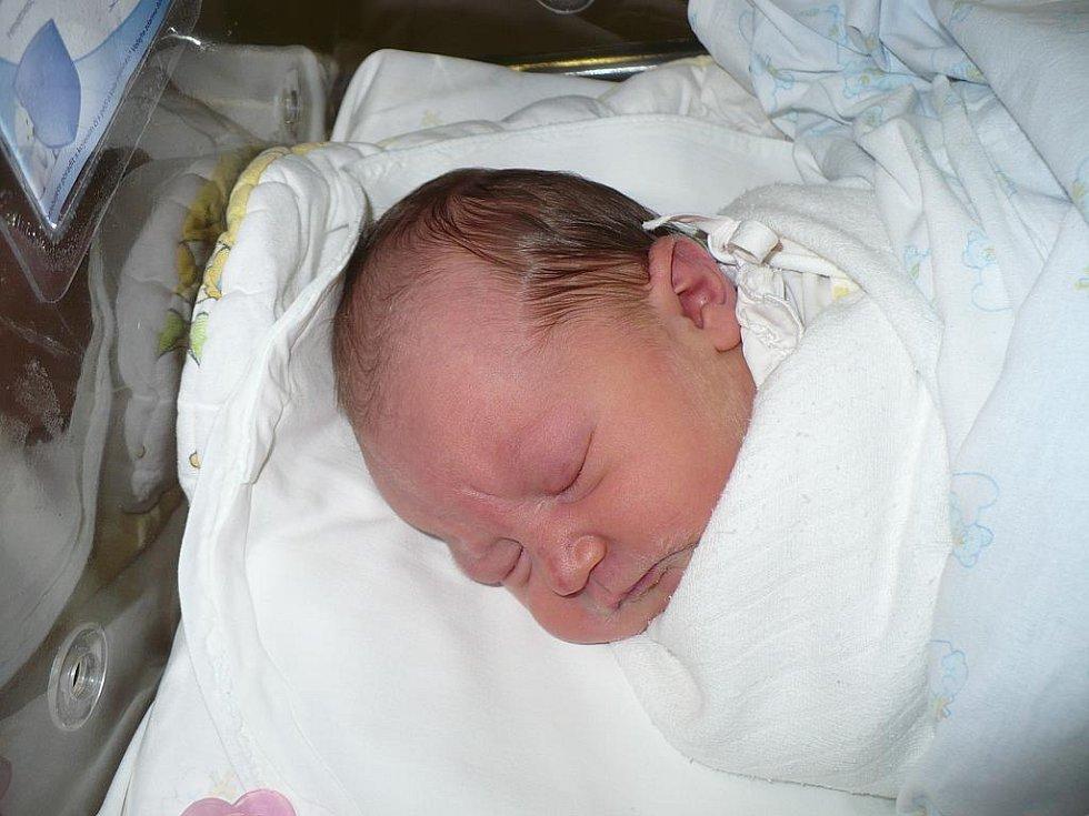 Vanesa Schulzová se narodila 30. září v Čáslavi. Vážila 3320 gramů a měřila 52 centimetrů. Doma v Kutné Hoře ji přivítali maminka Jana a tatínek Lukáš.