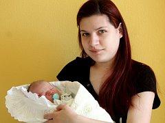 Martin Ilušák se narodil 25. února 2018 v Čáslavi. Vážil 3350 gramů a měřil 50 centimetrů. Doma ve Svobodné vsi jej přivítali maminka Darina a tatínek Martin.