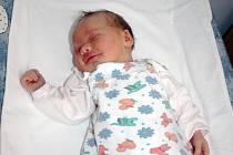 Lucie Josková se narodila  9. července v Čáslavi. Vážila 3 450 gramů a měřila 50 centimetrů. Domů si ji odvezli rodiče Jaroslav a Lucie Joskovi z Kladna.