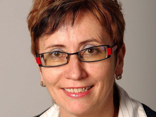 Zuzana Moravčíková