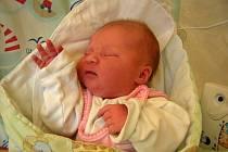 Vivien Kubínková přišla na svět 4. dubna 2018 v 10.35 hodin v Čáslavi. Vážila 3280 gramů a měřila 49 centimetrů. Doma v Krchlebech se na ni těší maminka Tereza, tatínek Josef, sedmiletá sestřička Vaneska, šestiletá sestřička Týna, čtyřletý bráška Jáchym,