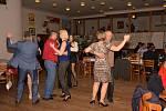 Hasiči tančili v Ratajích.