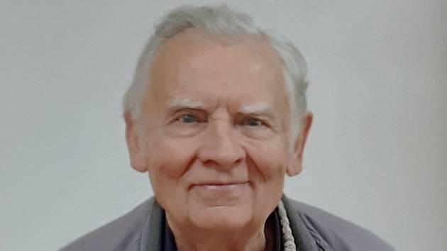 Gynekolog a porodník Jiří Plaček.