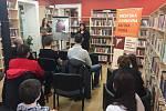 Ocenění nejlepších čtenářů roku 2018 v Městské knihovně v Kutné Hoře.