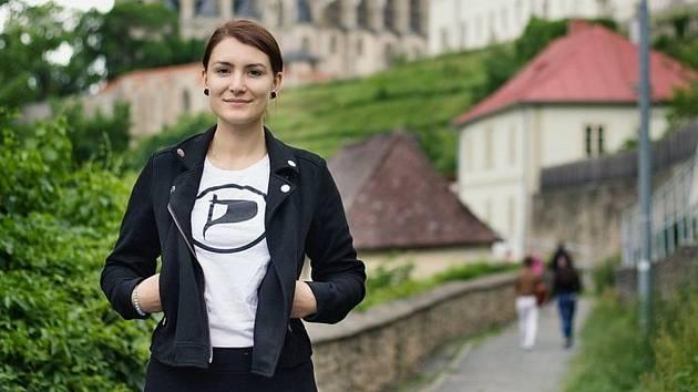 Klára Kocmanová z Kutné Hory míří do Poslanecké sněmovny Parlamentu České republiky.