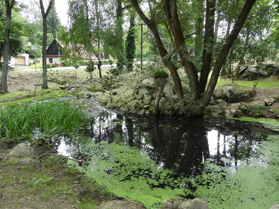 Víte, že vobci Rváčov nedaleko Hlinska se nachází jedno znejděsivějších míst vČR?