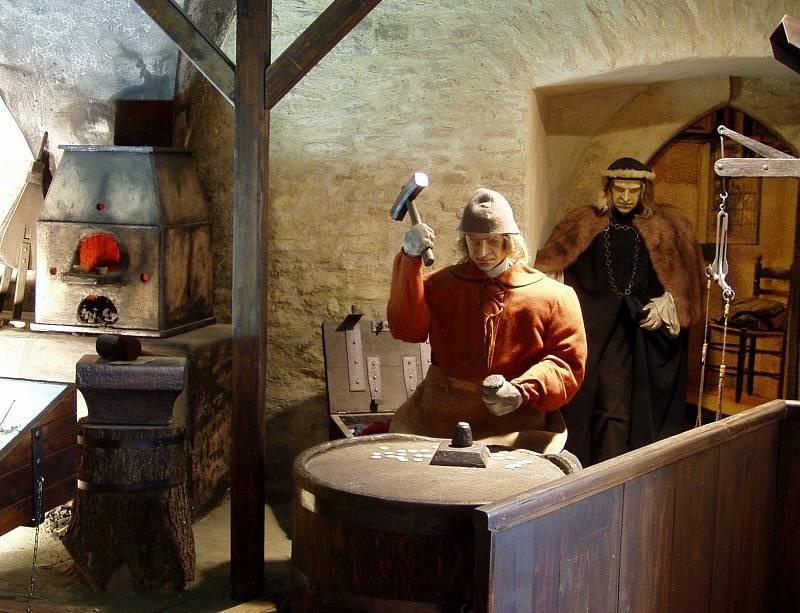 České muzeum stříbra v Kutné Hoře je místem unikátních expozic a bohaté historie.