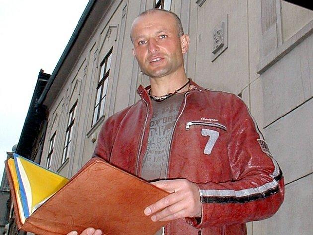 Zdeněk Jelínek.