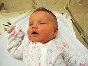 Valérie Verdánová se narodila 3. srpna v Čáslavi. Po porodu se pyšnila mírami 3600 gramů a 50 centimetrů. Domů do Úmonína si ji odvezla maminka Adéla a tatínek Petr.