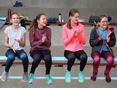 Školní atletická olympiáda pro přípravku a mladší žáky z Kutnohorska se konala ve středu 20. září 2017 na stadionu Olympia v Kutné Hoře.
