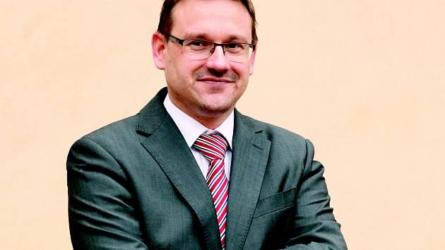 Martin Starý