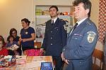 Sbor dobrovolných hasičů v záboří nad Labem