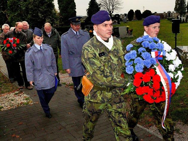 Den veteránů v Čáslavi