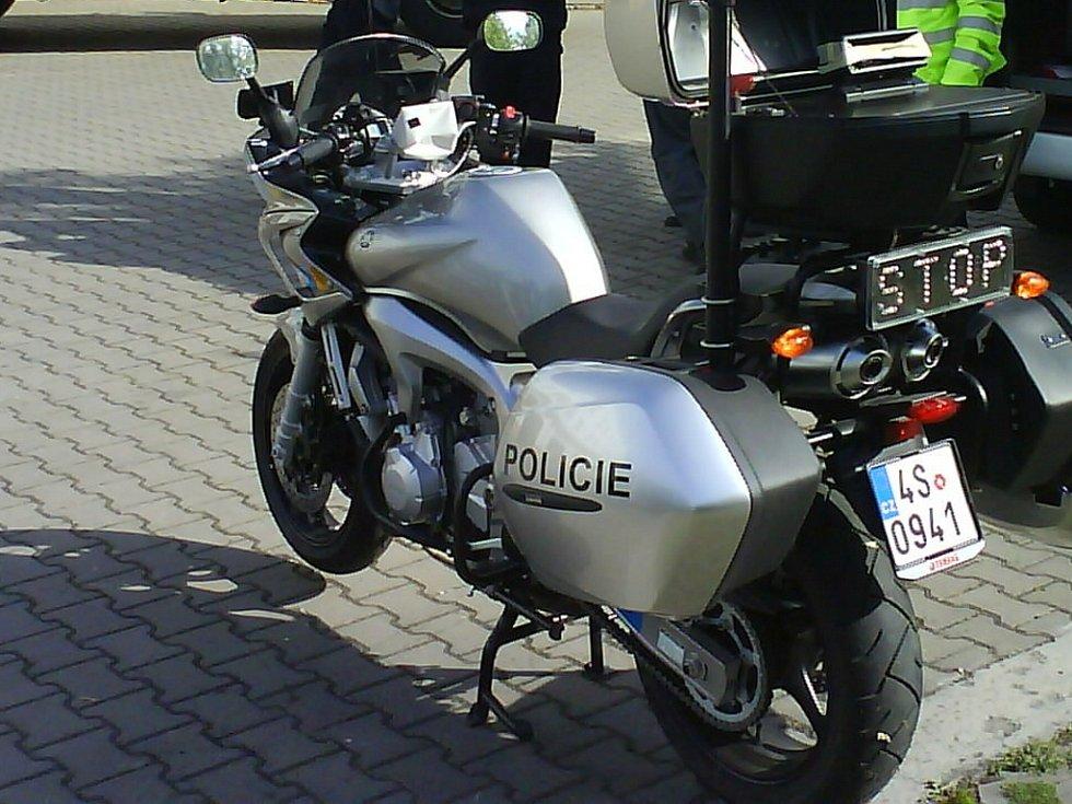 Yamaha Pcr