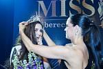 Finálový večer Miss Liberecká kraj 2016 v Kulturním domě v Liberci.