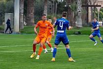 Fotbalisté Liberce zdolali na soustředění v Turecku ukrajinský Mariupol 3:1.