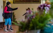 Mezinárodní výstava jiřin v Hejnicích