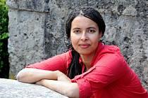 Publicistka a šéfredaktorka Denisa Prošková.