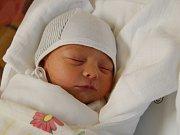 PAVEL DURDIS  Narodil se 20. prosince v liberecké porodnici mamince Petře Durdisové z Bílého Potoka. Vážil 3,10 kg a měřil 49 cm.
