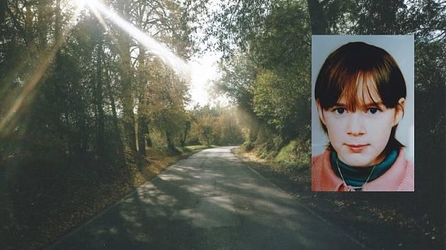 Místo, kde byla v roce 1997 naposledy spatřena Ivana Košková