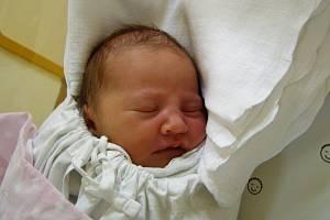 Natálie Blaschkeová se narodila 16. ledna v liberecké porodnici mamince Šárce Otradovcové z Liberce. Vážila 3,5 kg a měřila 51 cm.