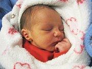 MARTINA RYLKOVÁ  Narodila se 8. listopadu v liberecké porodnici mamince Monice Nalezinkové z Liberce. Vážila 2,66 kg a měřila 49 cm.