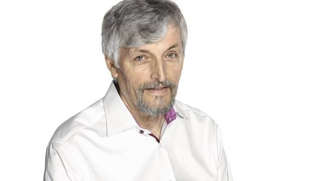 Funkcionář Vladimír Boháč slavil sedmdesátku.