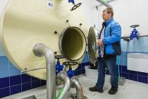 Zkapacitnění vodního zdroje Bátovka