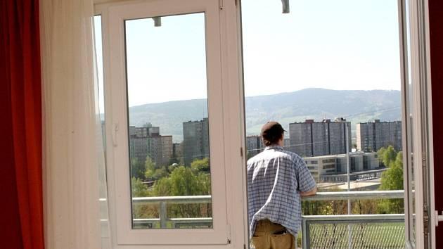 O chráněné bydlení pro klienty s drogovou závislostí usilovalo Centrum ambulantních služeb Advaita Liberec téměř deset let. Teď se konečně jejich sen stal skutečností.