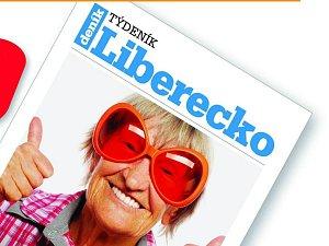 Týdeník Liberecko.