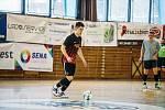Junioři FTZS Liberec nepoznali v Hodoníně hořkost porážky.
