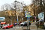 Město Liberec nenechá řidiče bloudit a zbytečně zajíždět na parkovací plochy.