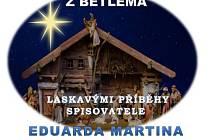 Srdečné pozdravy z Betléma