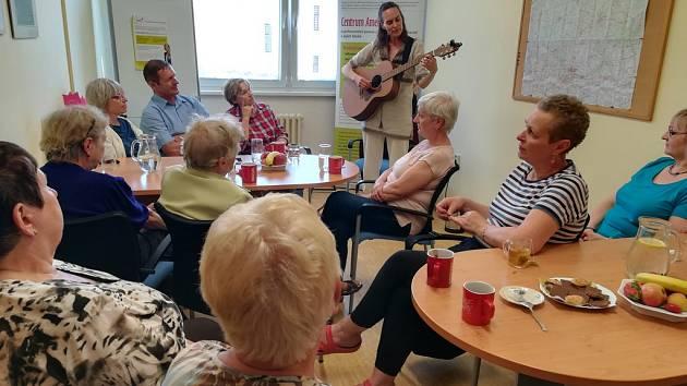 Nejúspěšnějším projektem programu ČSOB pomáhá regionům se v Libereckém kraji stala Pomoc pro život s rakovinou spolku Amelie.